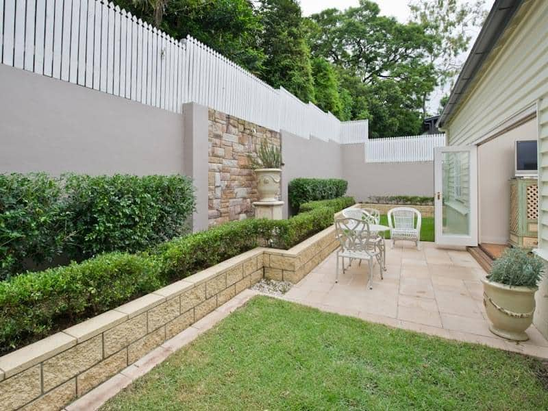 Garden Retaining Wall Ideas Design Alluring Easy And Cool Landscape Ideas Review