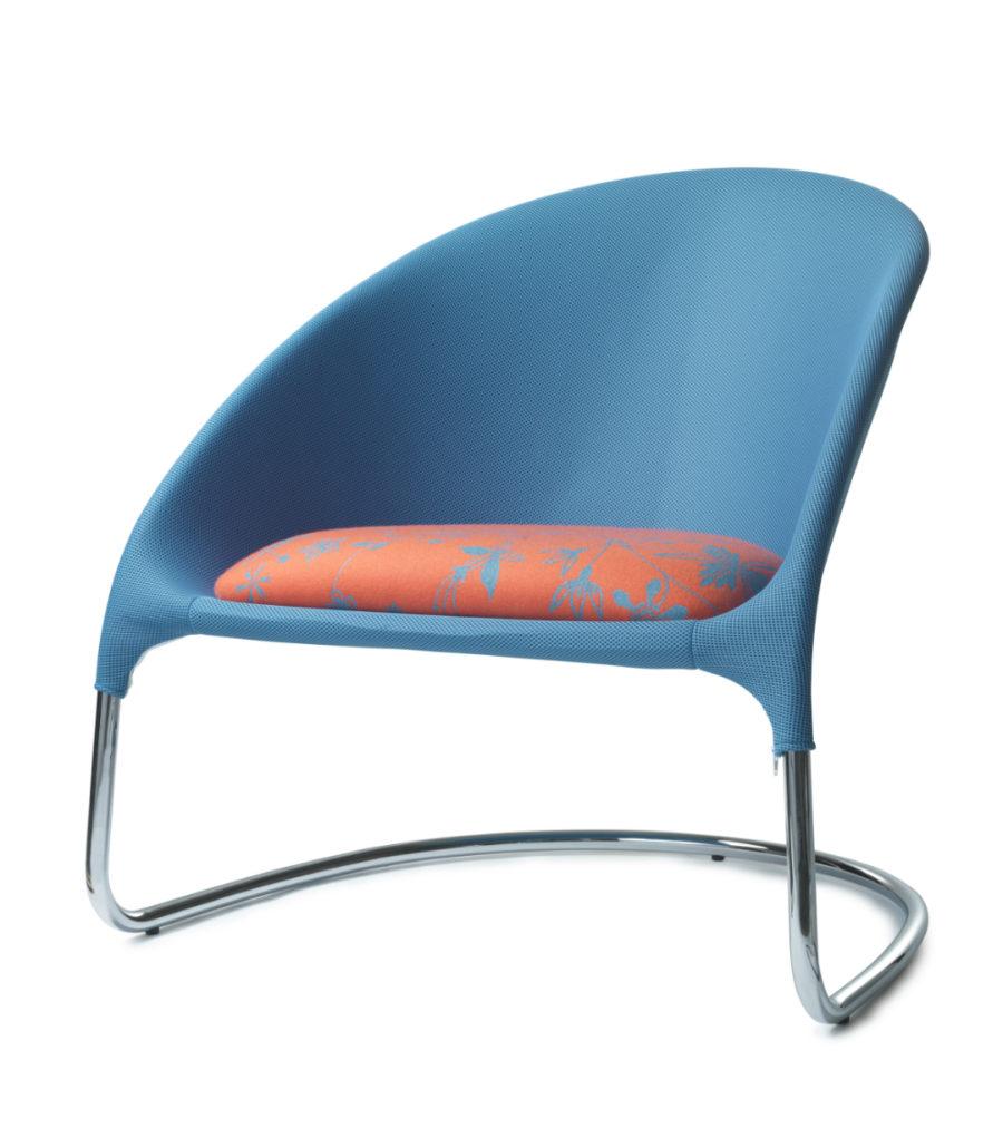 Chair by Henrik Schulz