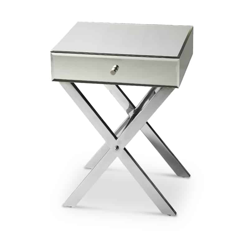 Interpol Side Table from Haute House