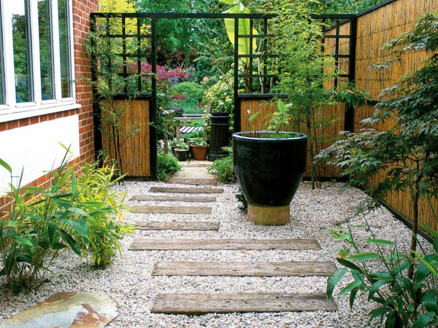 Brilliant Backyard Ideas, Big and Small