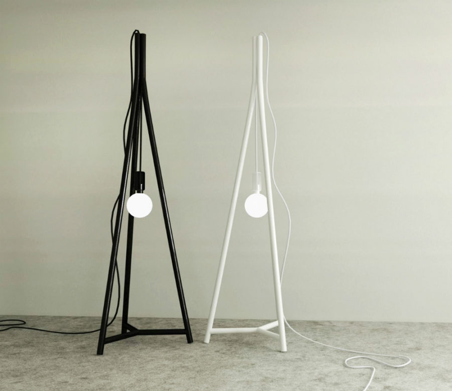 Kotlic Lamp by Presek Design Studio