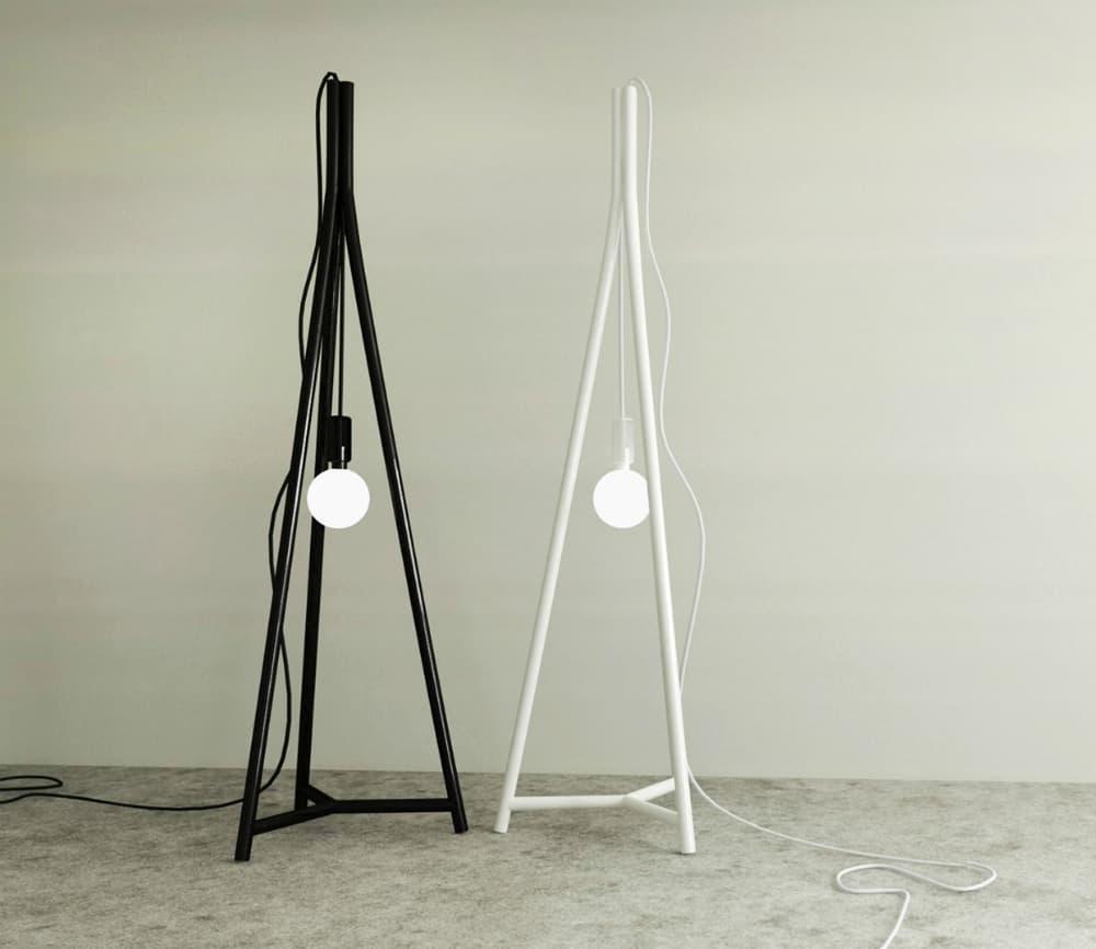 Kotlic Lamp by Presek Design Studio