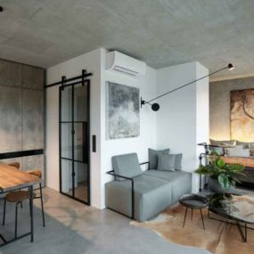 This Prague Loft Is Everything an Urban Dweller Could Dream Of