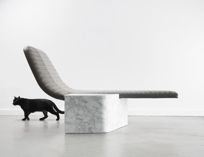 View In Gallery Lounge Chair Opper By Gregorie De Lafforest