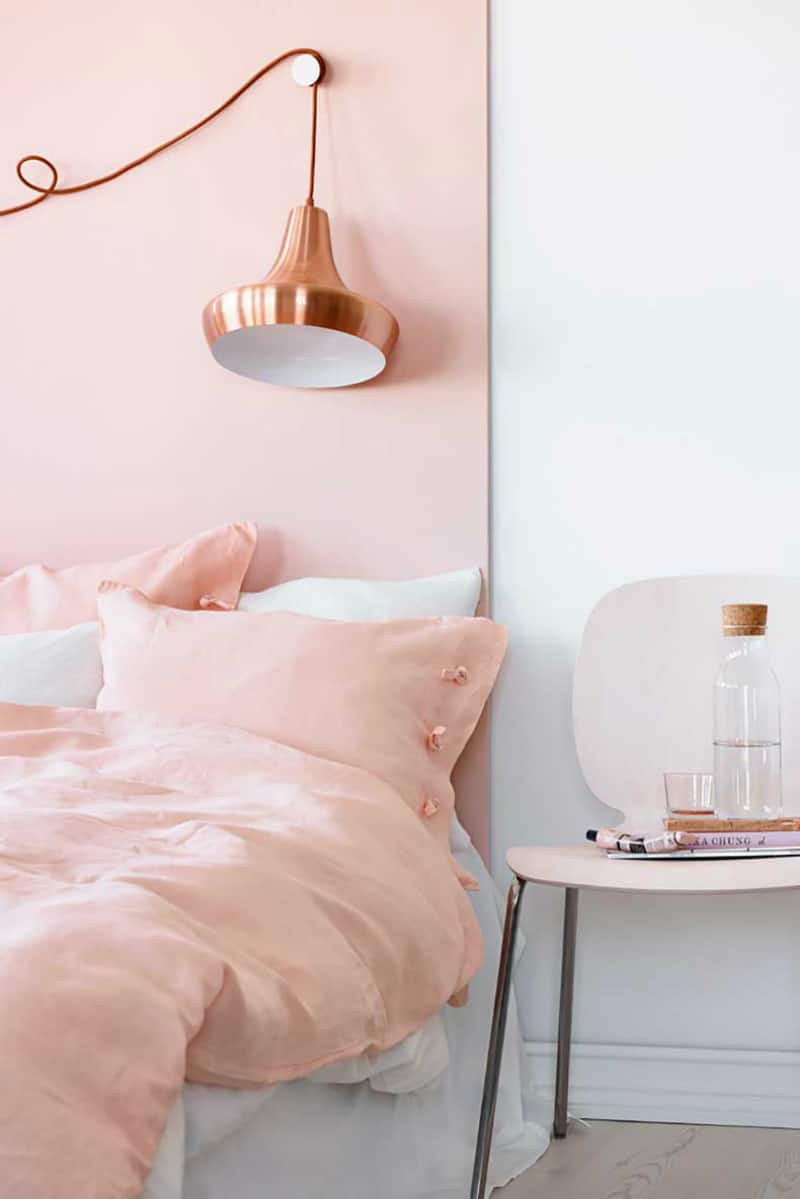 Turn Your Home Into A Candy House With Pastel Colors