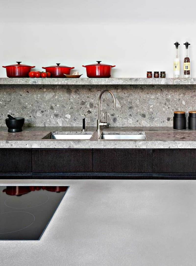 Obumex kitchen design