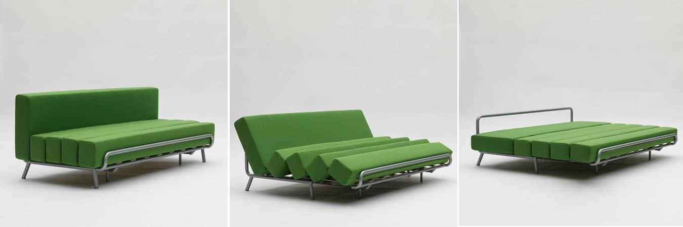Slash sofa by Adrien Rovero
