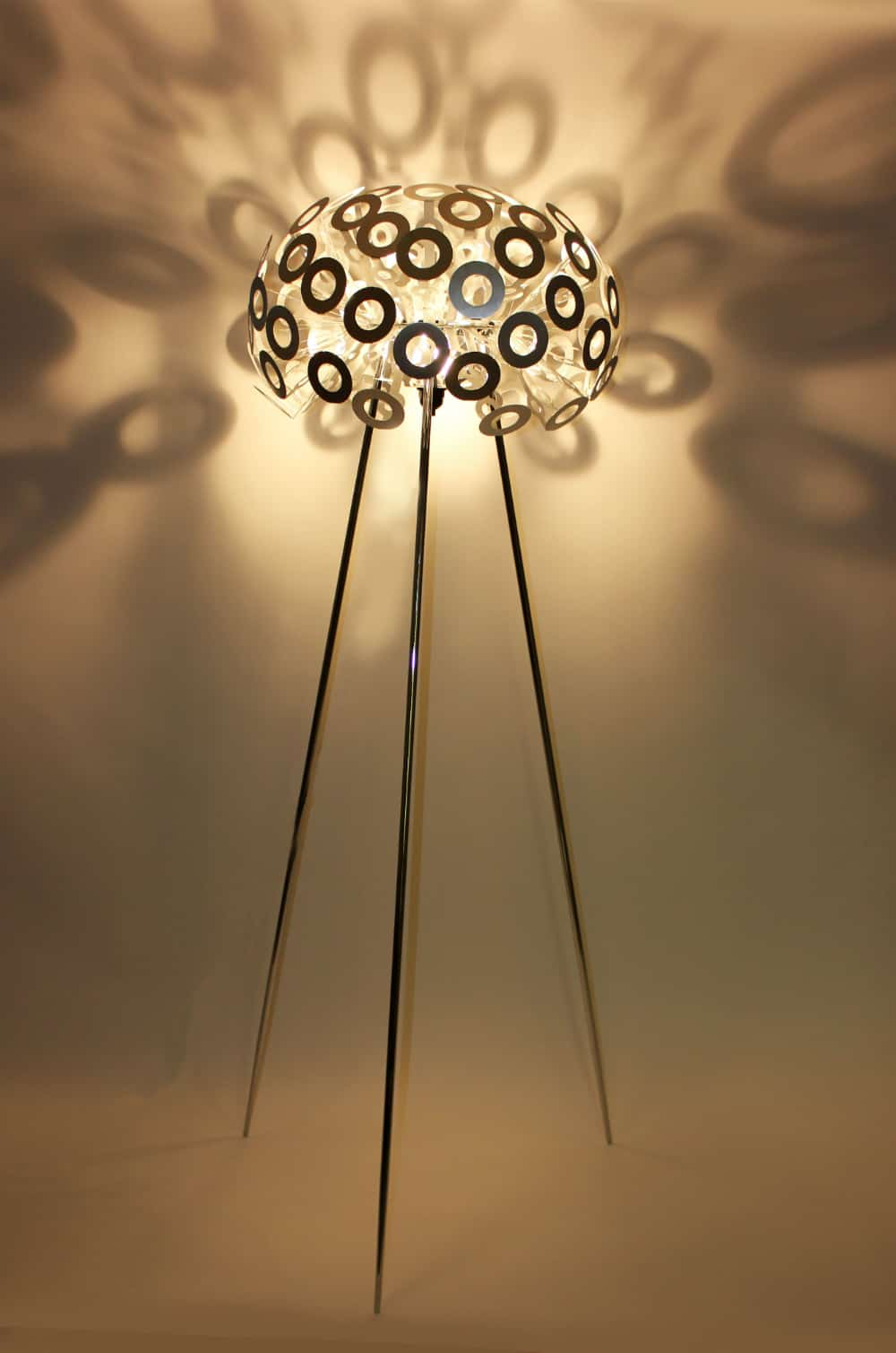 The Wish Floor Lamp