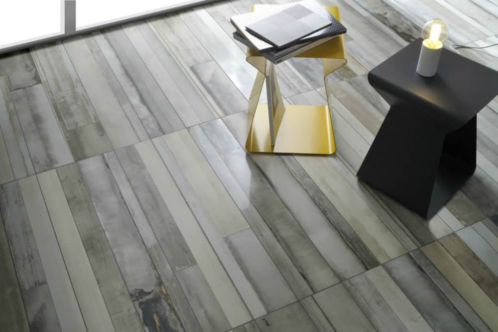 Urban wood look tile