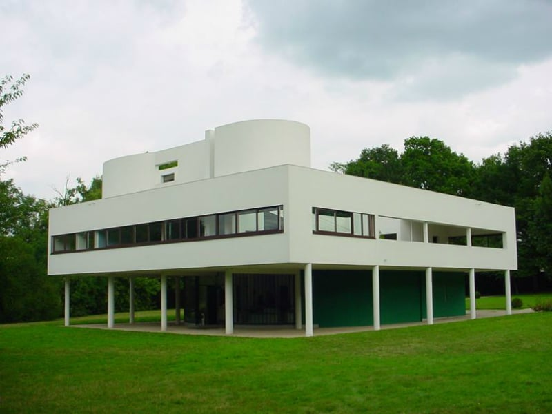 Modernist Architecture 30 Stunning Examples