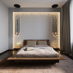 Bedroom Ideas Without Bed