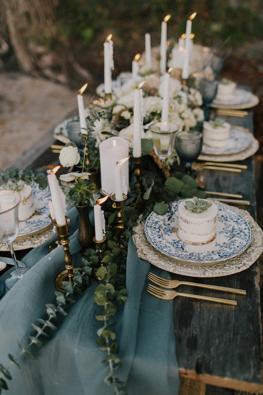 View in gallery Wedding table setting & Table Setting Ideas For Any Occasion