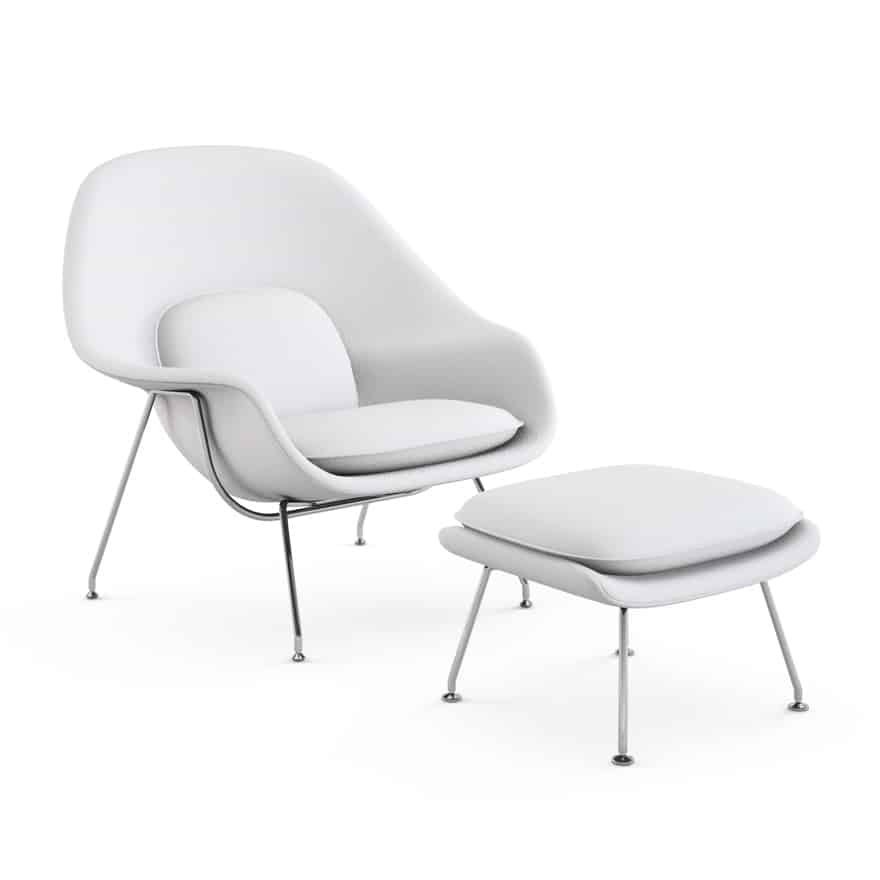 Lounge Chair Designs With a Character