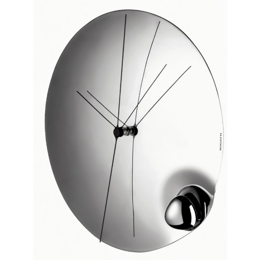25 modern wall clocks that will change your view on time - Orologio design parete ...