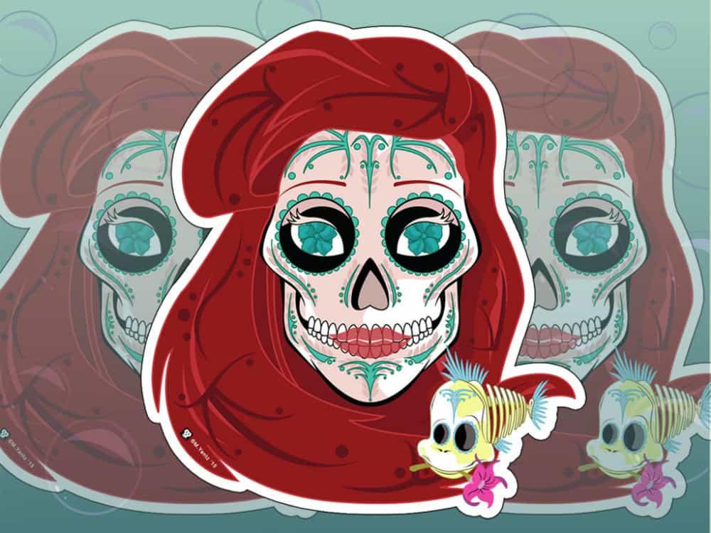 ariel-sugar-skull