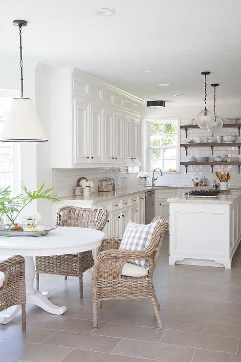 Beautiful inspiration kitchen