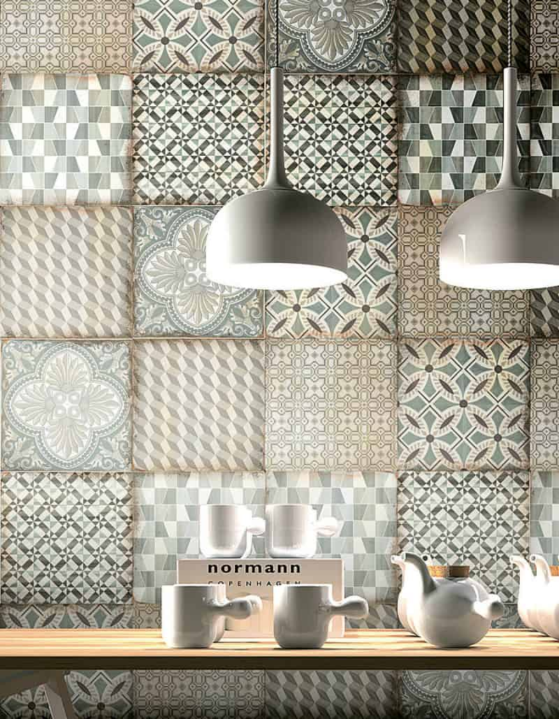 27 modern ceramic tile designs with italian favor bijou ceramic tiles by il cavallino dailygadgetfo Images