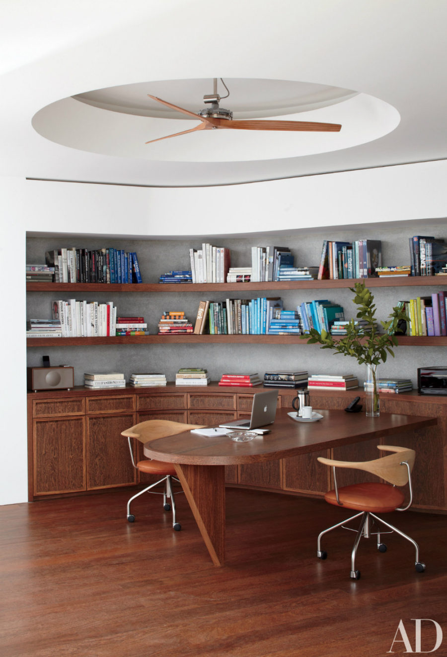 Boffi Ceiling Fan