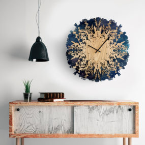25 Modern Wall Clocks That Will Change Your View On Time Good Looking