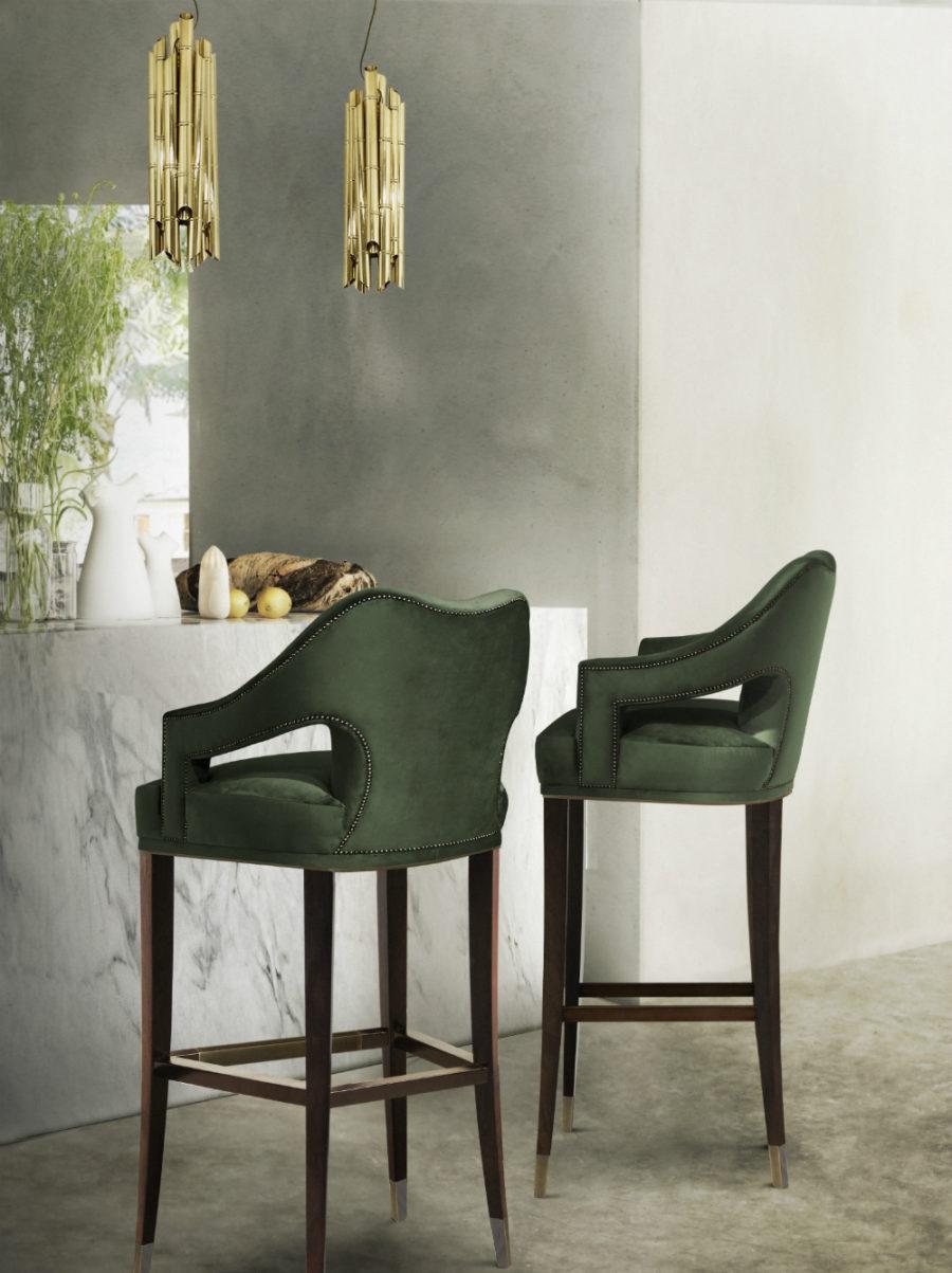 30 Küchenstühle mit modernem Flair - Neueste Dekoration 2018
