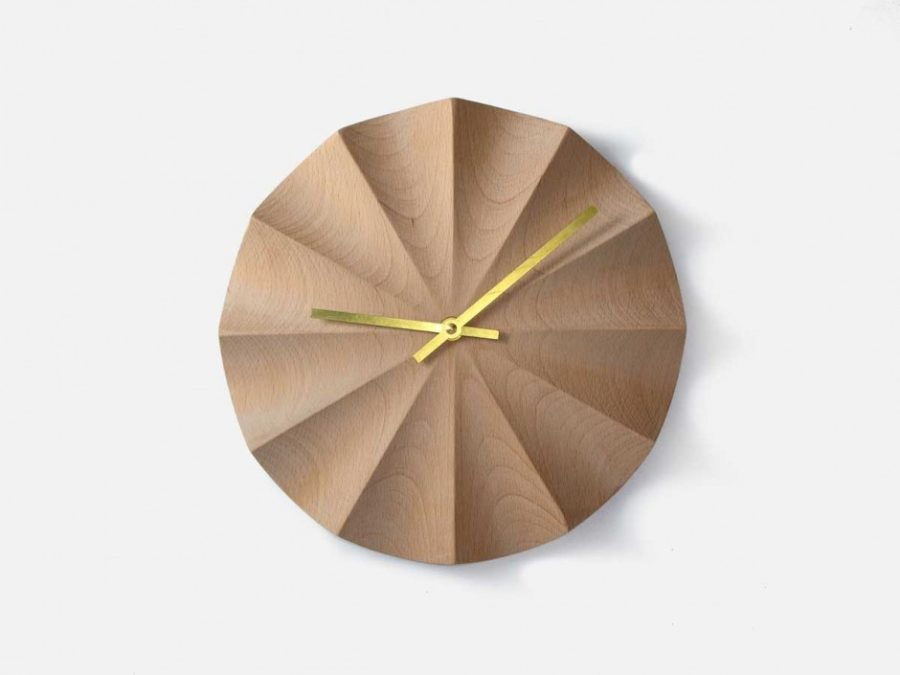 DO NOT DISTURB Clocks by Ernest Perera for Amor de Madre