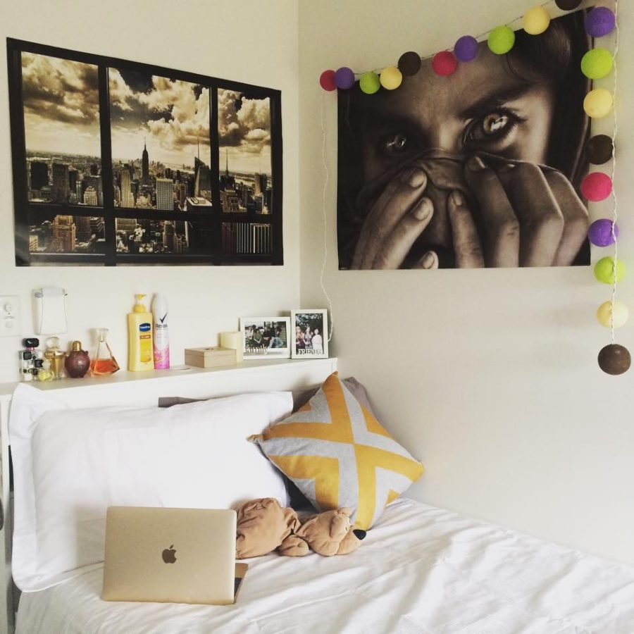 View In Gallery Deakin University Dorm Room Part 77