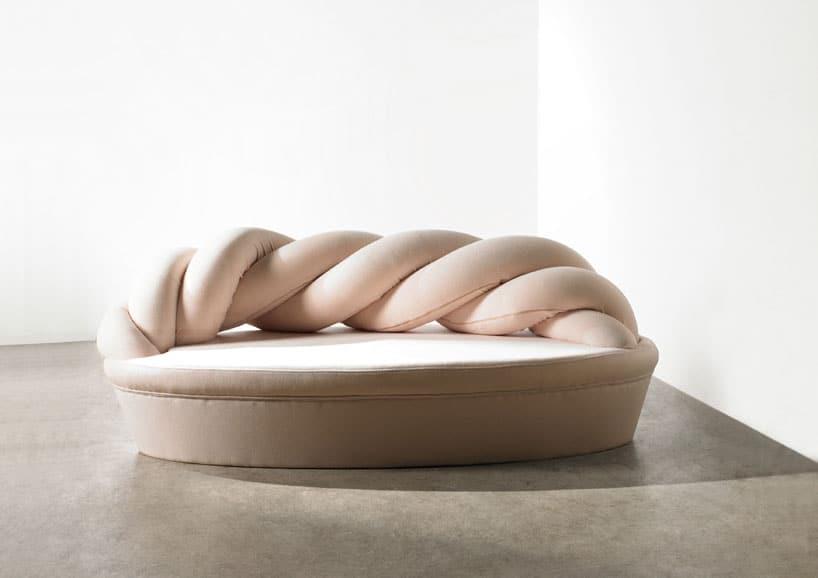 Delicious Marshmallow sofa