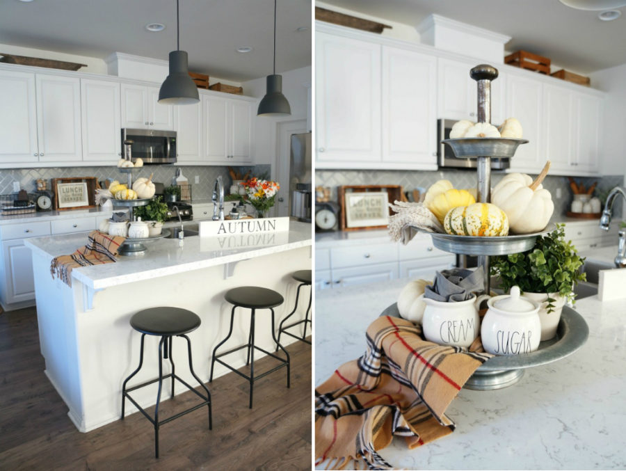 Kitchen Fall Decor Ideas That Are Simply Beautiful Trendir