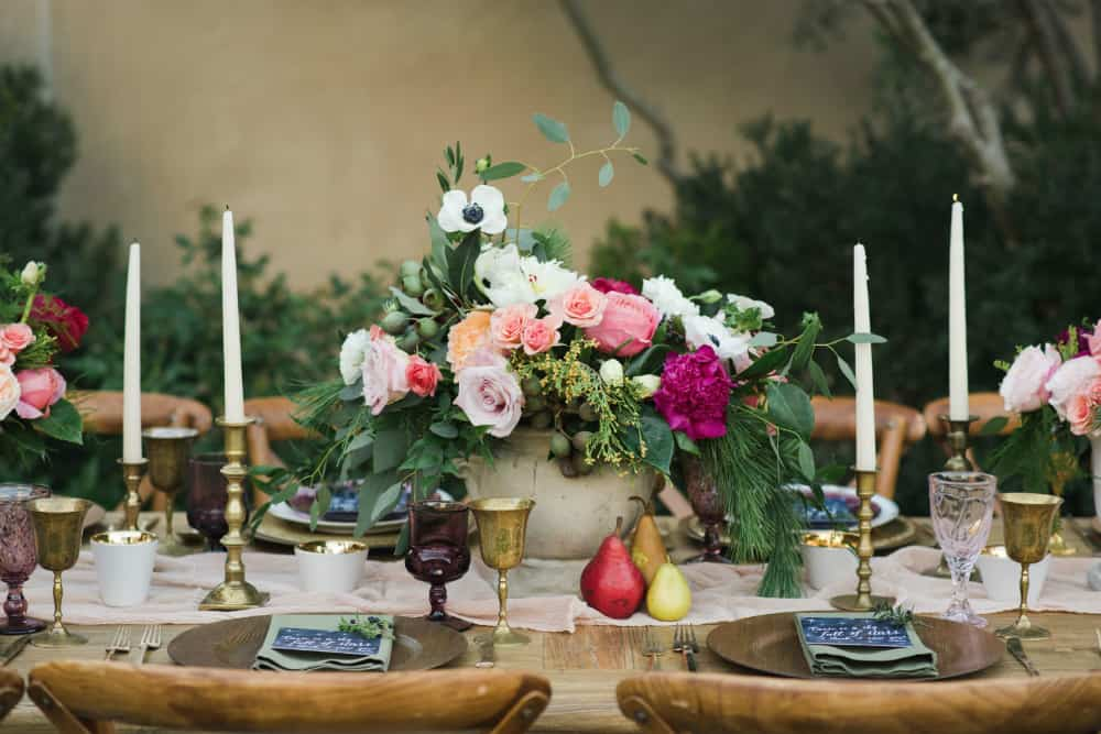 floral-centerpiece-for-fall-table-decor