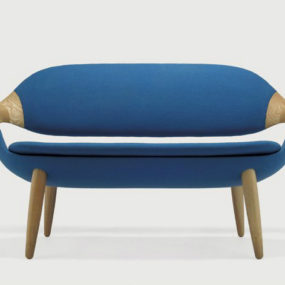 30 Contemporary Sofas for Chic Homes