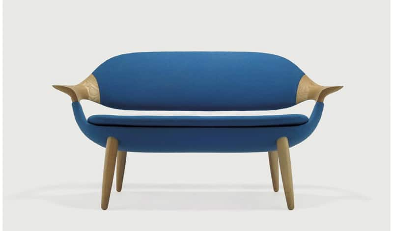 Futuristic IS Sofa