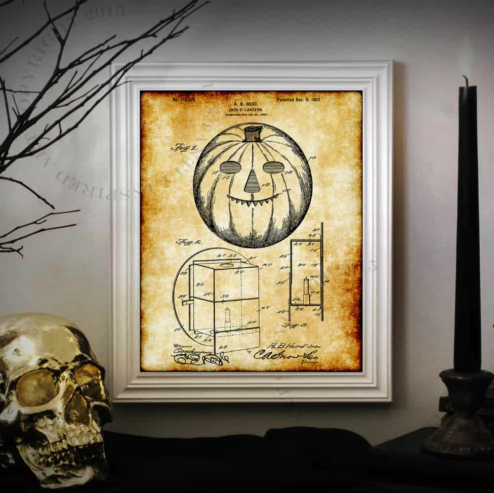 halloween-printable-decor-jack-o-lantern-patent