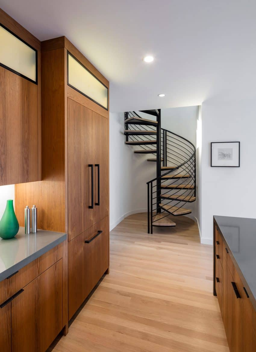 San Francisco Apartment Building Becomes Linden Street Jewel