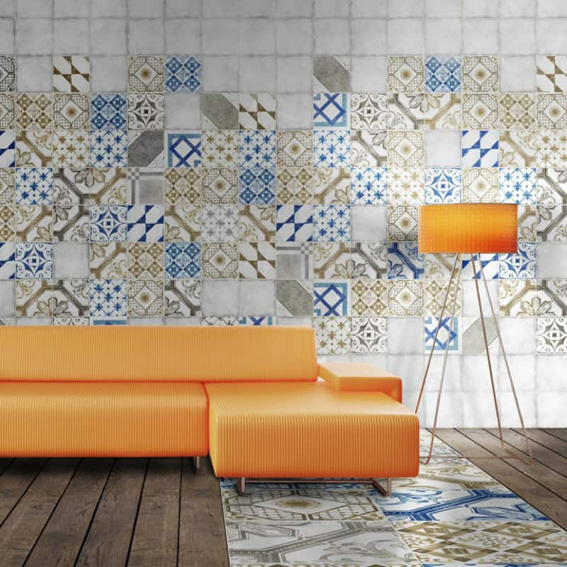 Maiolica Mix by Pavetile