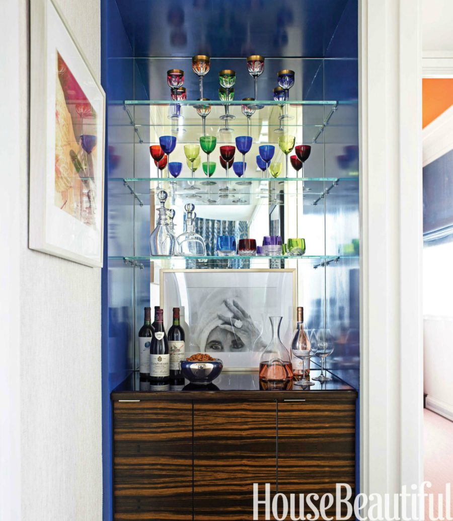 35 chic home bar designs you need to see to believe - Beautiful bar ideas ...