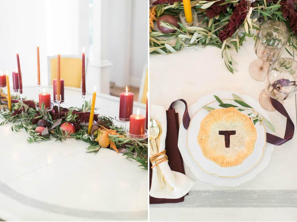 minimalist-dining-table-fall-decor-ideas