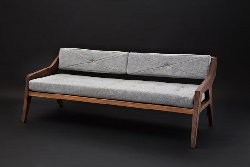 Modernist Emerson Sofa