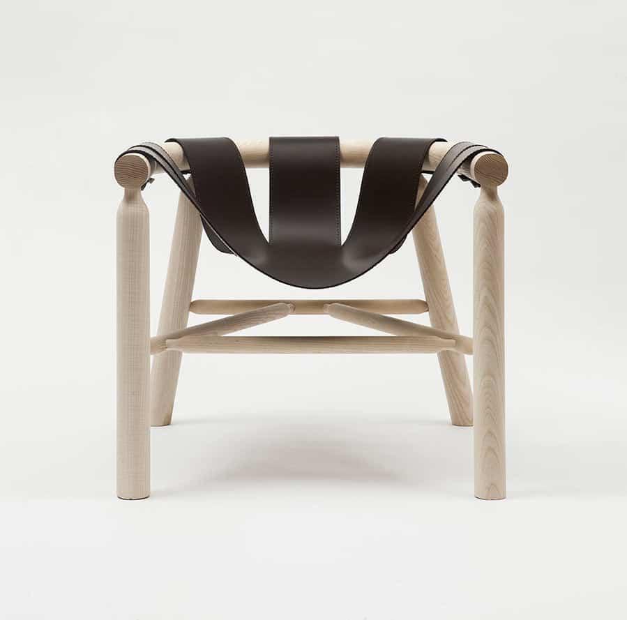 NINNA armchair