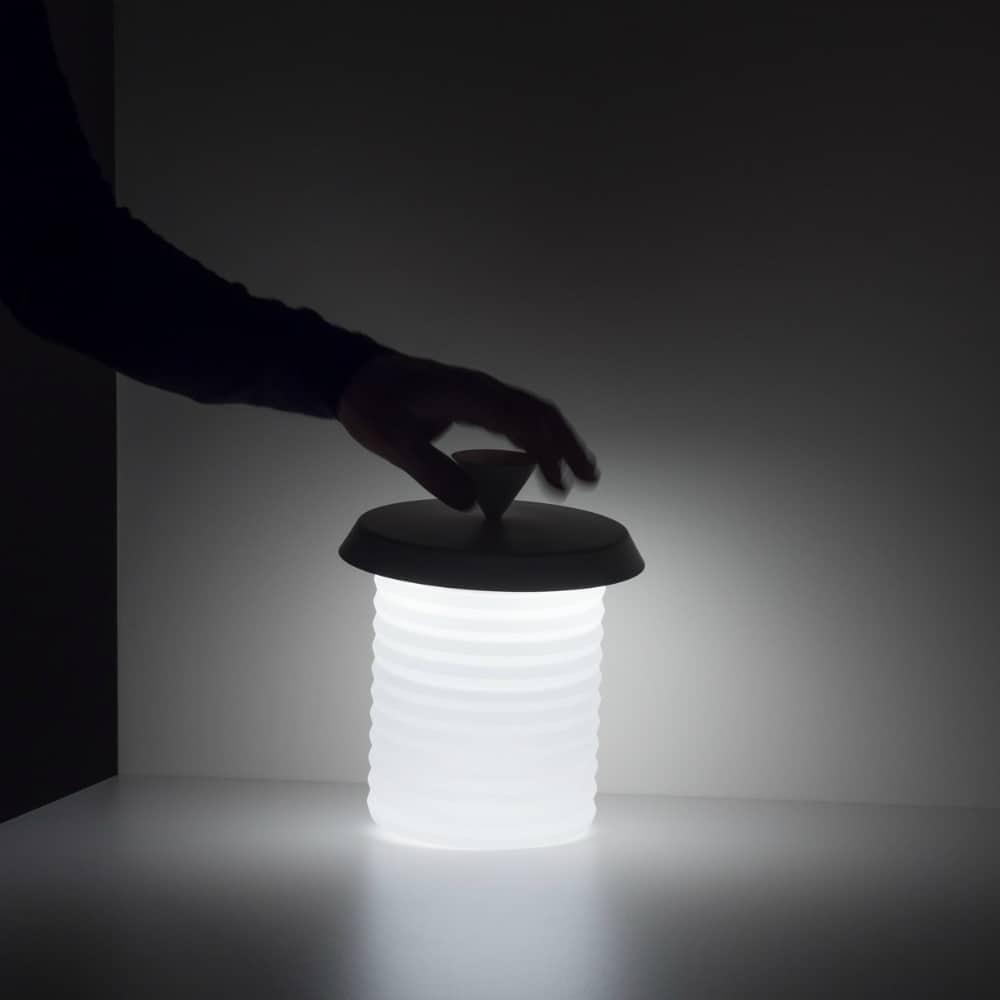 Picnic lamp