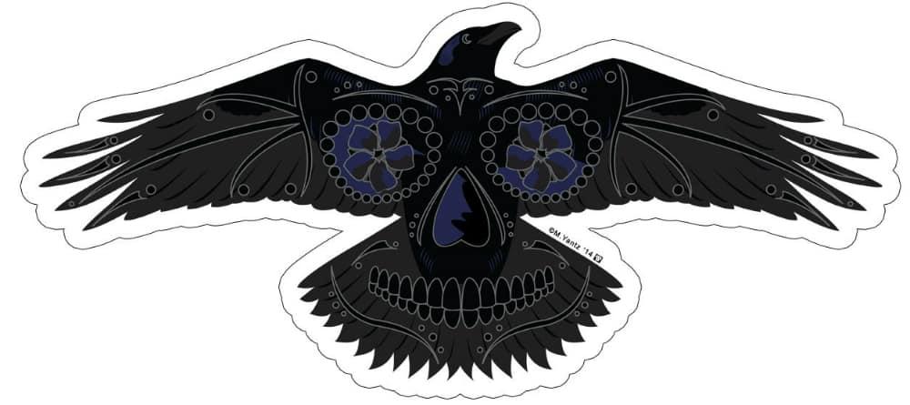 raven-sugar-skull