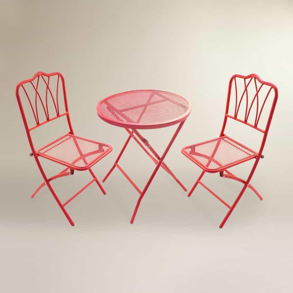 red-metal-3-piece-outdoor-bistro-set