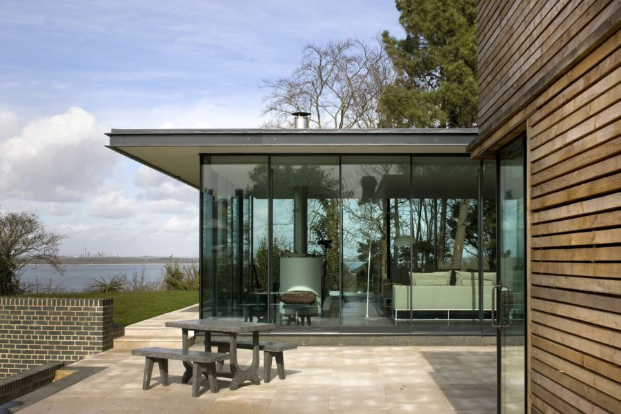 Sea Glass House Design
