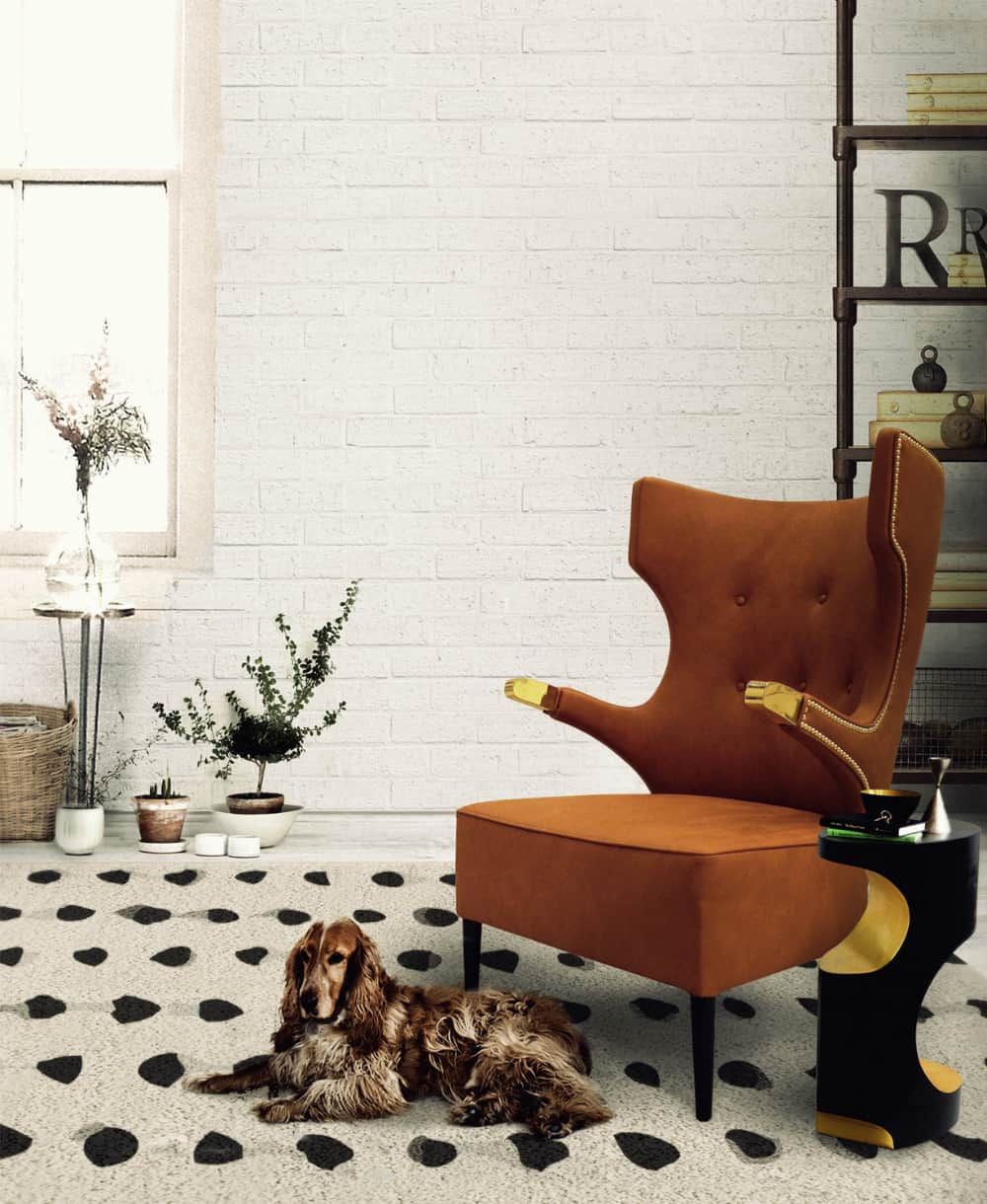 26 Beautiful Armchairs That Add To Your Home S Modern Vibe