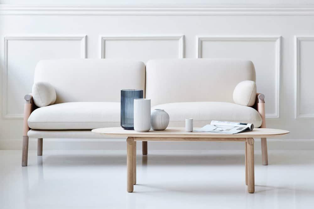 Sophisticated Savannah sofa