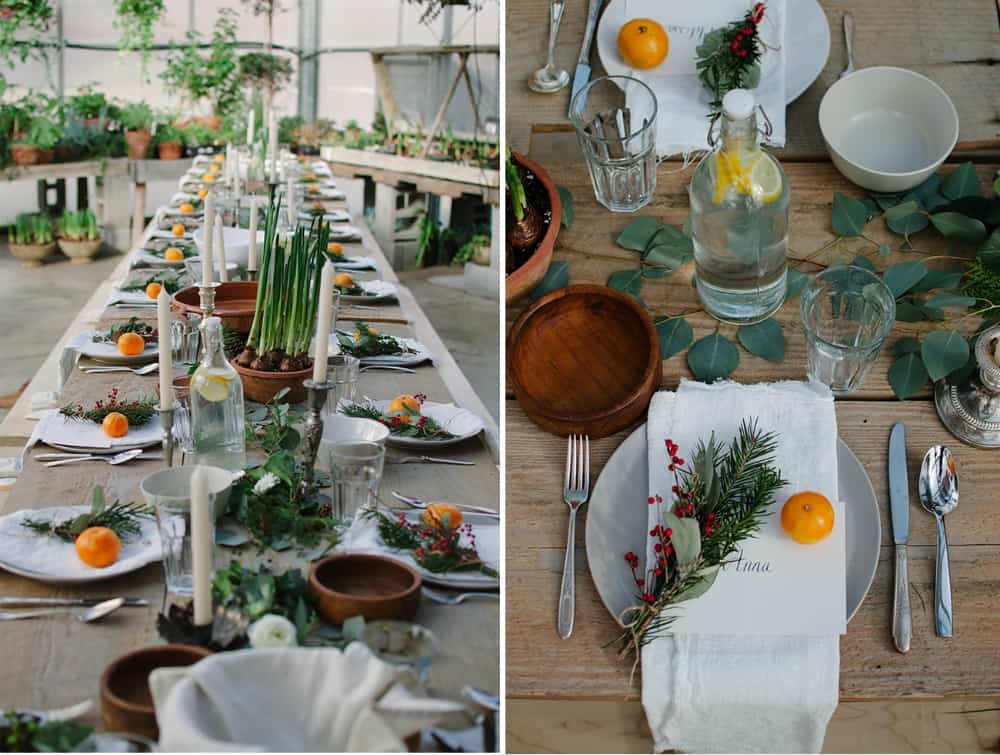 tangerine-table-decor