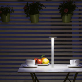 These Wireless Lamps Revolutionize Lighting