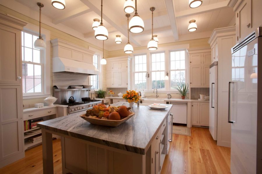 Traditional Kitchen Style Design