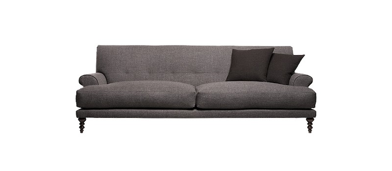 Traditional modern Oscar Sofa