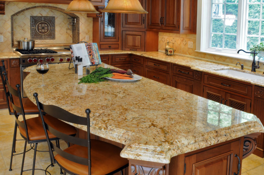 best-design-marble-kitchen-countertop-ideas-cream-color-marble-kitchen-countertop-brown-wooden-kitchen-storage-cabinets-undermount-kitchen-sink-rustic-pendant-lamp-built-in-stove-with-cooker-hood-kitc-936x622