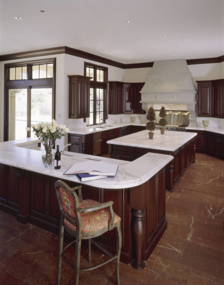 View In Gallery Splendid Design Kitchen Countertop Ideas White Marble  Kitchen